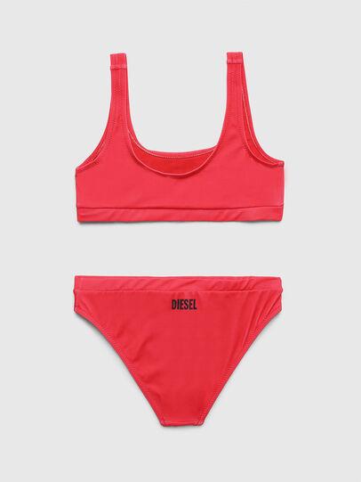 Diesel - METSJ, Red - Beachwear - Image 2