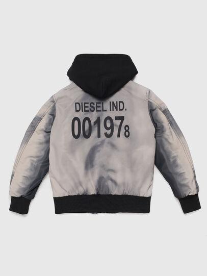 Diesel - JFOREST, Black - Jackets - Image 2