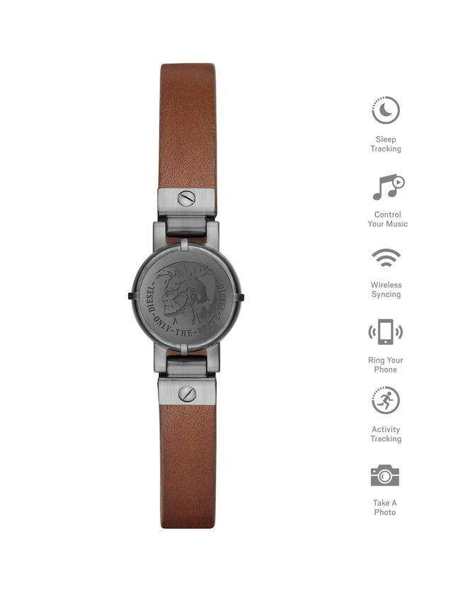 Diesel DA1200, Brown - Bracelets - Image 1