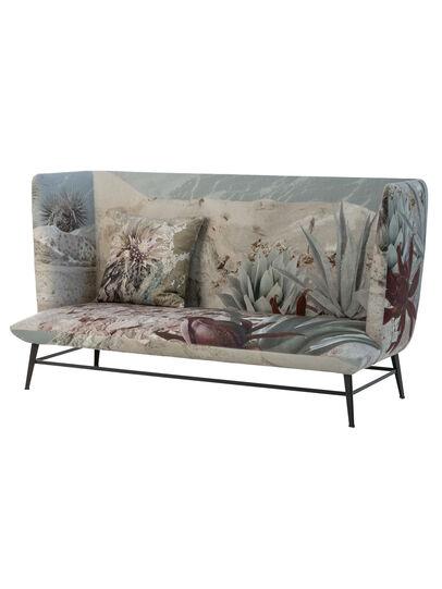 Diesel - GIMME SHELTER - SOFA, Multicolor  - Furniture - Image 4