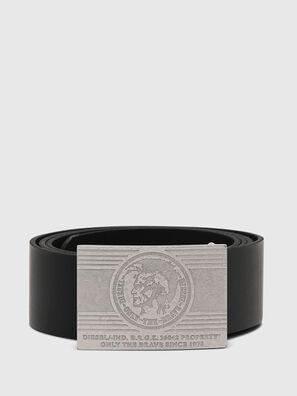 B-STRA, Black - Belts