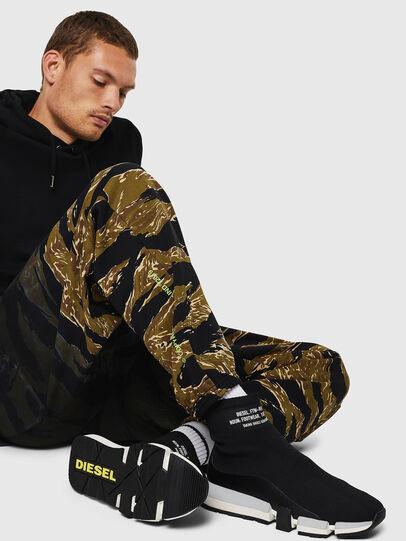 Diesel - H-PADOLA HIGH SOCK,  - Sneakers - Image 6