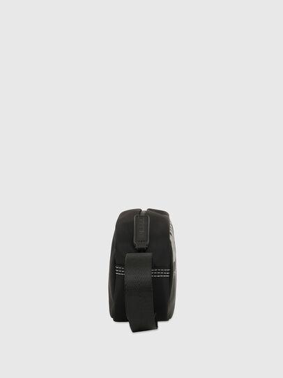 Diesel - BOLD POUCH II, Black - Bags - Image 3
