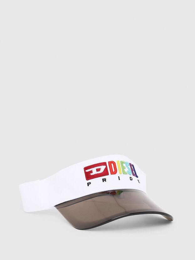 VISOR-MAX, White - Underwear accessories