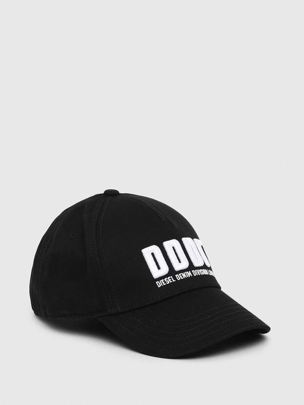 FCDDDR, Black - Other Accessories