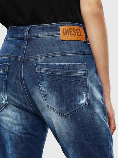 Diesel - Fayza JoggJeans 0099S,  - Jeans - Image 5