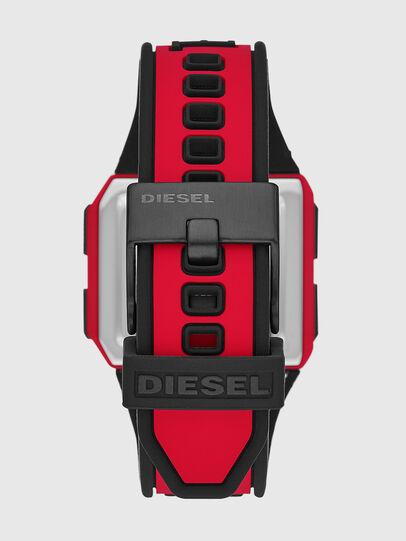 Diesel - DZ1923, Red/Black - Timeframes - Image 3