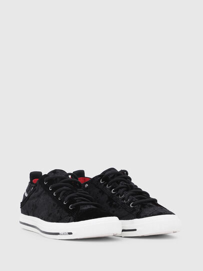 Diesel - EXPOSURE IV LOW  W,  - Sneakers - Image 2