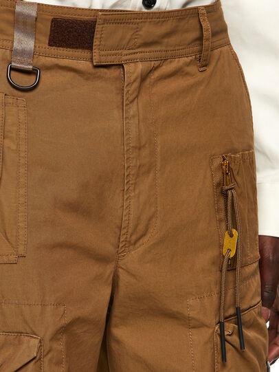 Diesel - P-GAGE, Light Brown - Pants - Image 3
