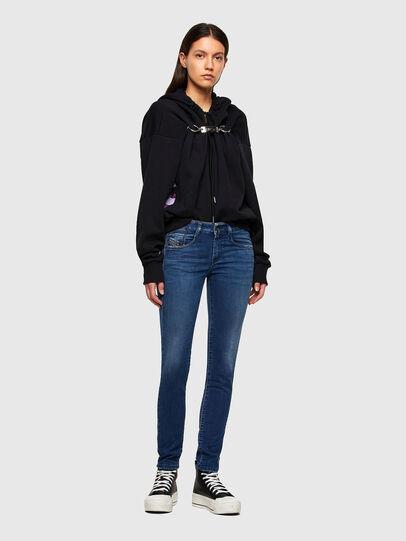 Diesel - D-Ollies JoggJeans® 069SM, Dark Blue - Jeans - Image 5