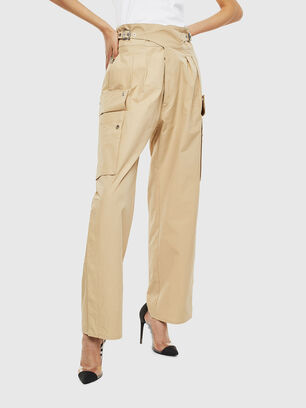 P-MARIE, Beige - Pants