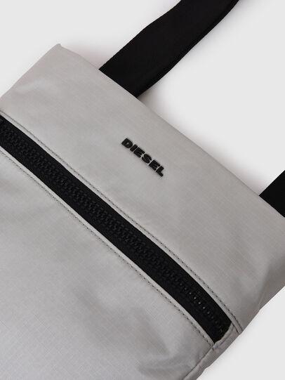 Diesel - F-URBHANITY CROSS, White - Crossbody Bags - Image 5