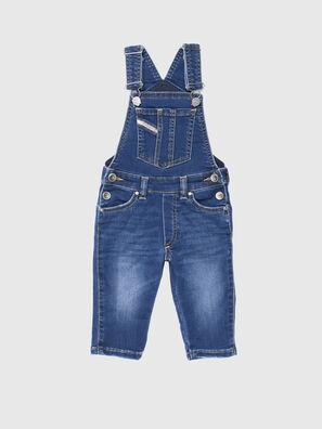 PAGLEB JOGGJEANS, Medium blue - Jumpsuits