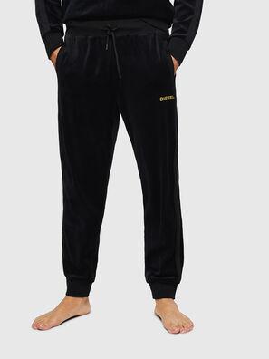 UMLB-DARREN-CH, Black - Pants
