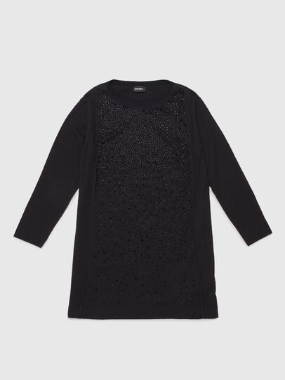 Diesel - DKALYJ, Black - Dresses - Image 1