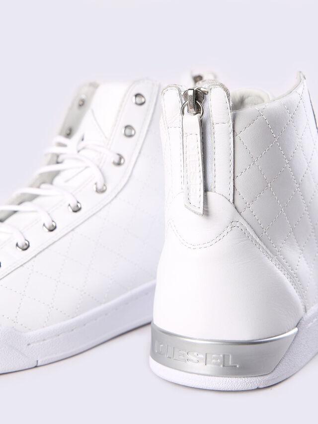 DIAMOND, White
