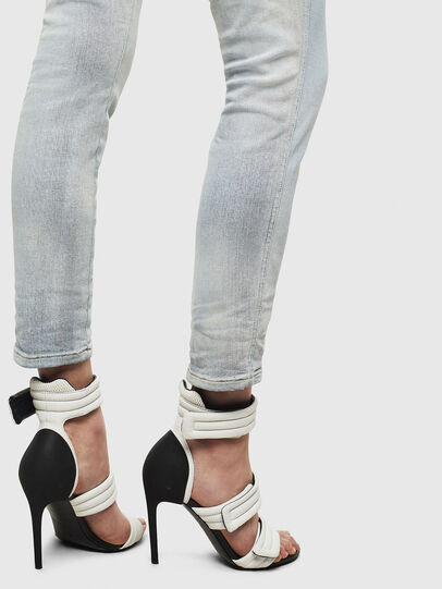 Diesel - Babhila High 009AX,  - Jeans - Image 4