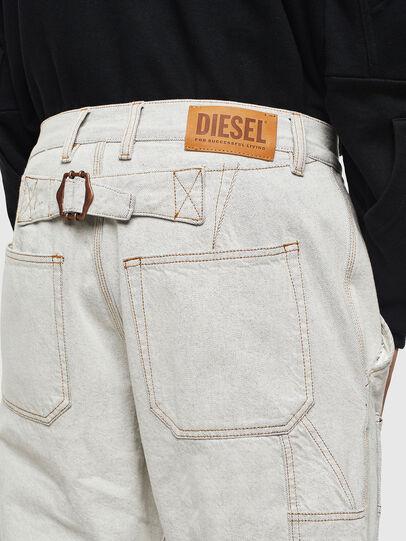 Diesel - D-FRAK,  - Pants - Image 3