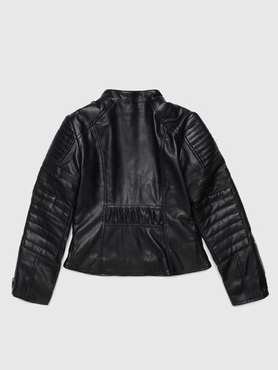 Diesel - JIGE, Black - Jackets - Image 2