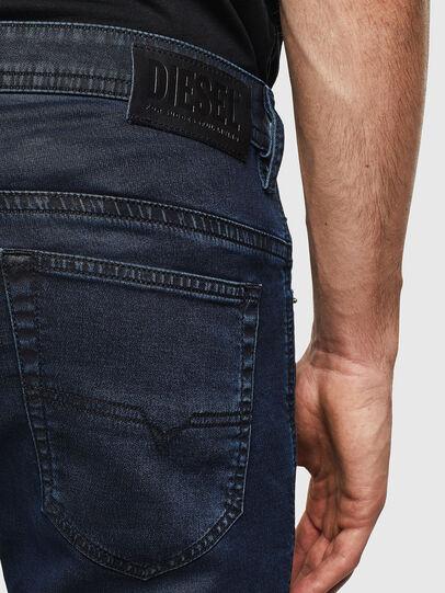 Diesel - Thommer JoggJeans 069MG,  - Jeans - Image 4