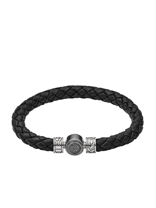 Diesel DX1105, Black - Bracelets - Image 1