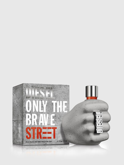 Diesel - ONLY THE BRAVE STREET 125ML, Generic - Only The Brave - Image 1