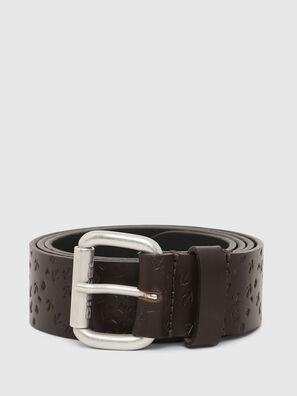 B-ALL, Brown - Belts