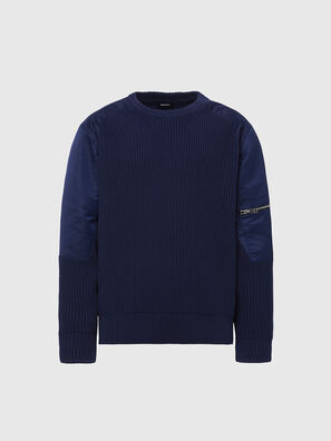 K-GEORGE, Blue - Knitwear