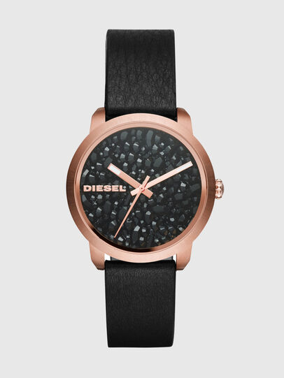 Diesel - DZ5520, Black - Timeframes - Image 1