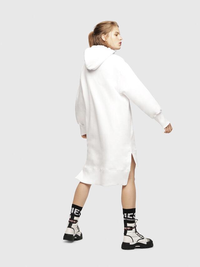 Diesel - D-ILSE-C, White - Dresses - Image 2