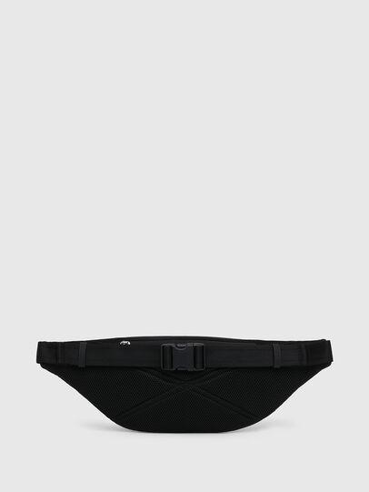Diesel - WESTBAG, Dark Blue - Belt bags - Image 2