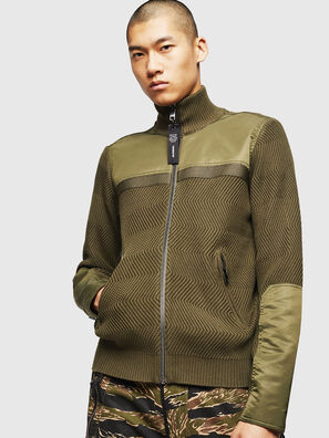 K-MANY, Green - Knitwear