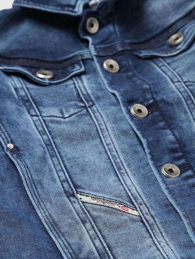 KIDS JAFFYJ JOGGJEANS, Blue Jeans - Jackets - Image 3
