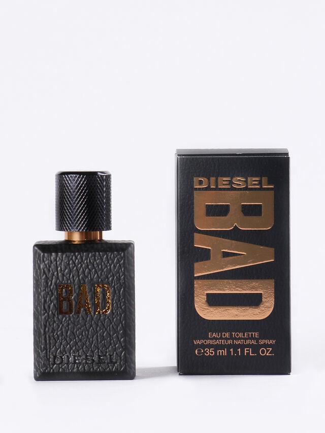 Diesel BAD 35ML, Black - Bad - Image 1