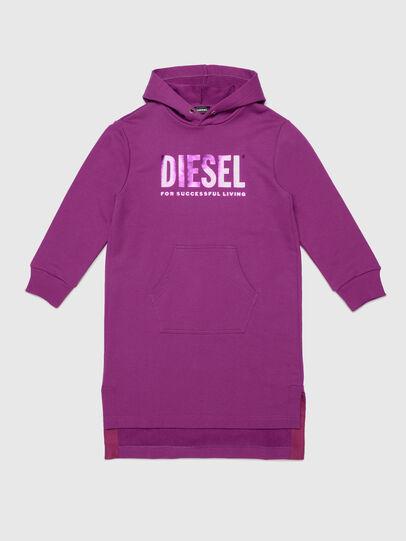 Diesel - DILSET, Violet - Dresses - Image 1