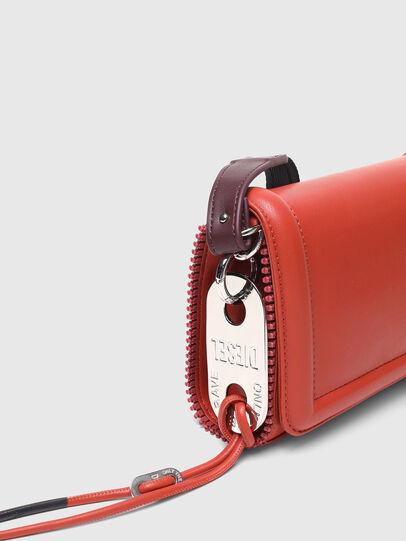 Diesel - YBYS S DEC, Coral Rose - Crossbody Bags - Image 7