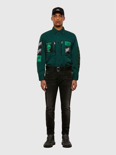 Diesel - S-MARCUS,  - Shirts - Image 6
