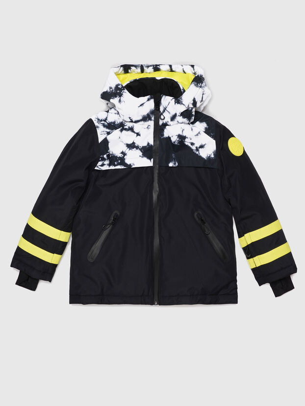 JODEL-SKI, Black - Ski wear