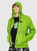 J-HISAMI, Green - Jackets