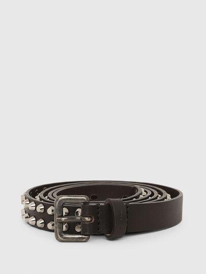 Diesel - B-ANDREW, Brown - Belts - Image 1