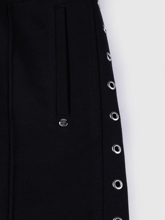 Diesel - PJNAILY, Black - Pants - Image 3