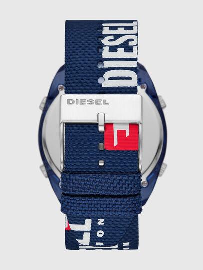 Diesel - DZ1915, Blue - Timeframes - Image 3