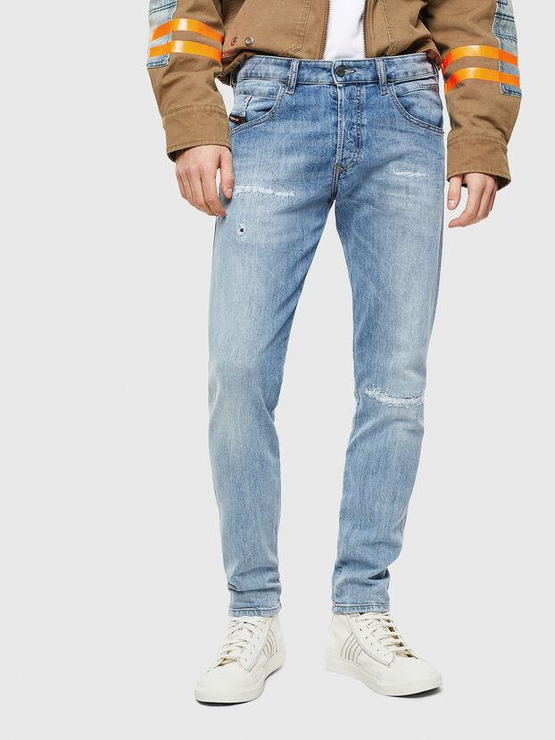D-Bazer 0095V, Light Blue - Jeans