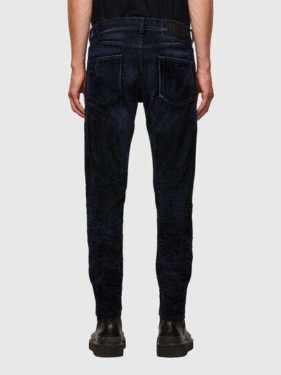Diesel - D-Strukt 0091U, Dark Blue - Jeans - Image 2