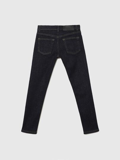 Diesel - D-STRUKT-J, Medium blue - Jeans - Image 2