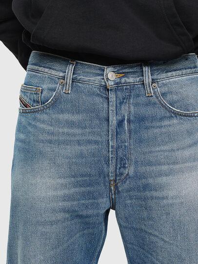 Diesel - D-Macs 009BT, Light Blue - Jeans - Image 3