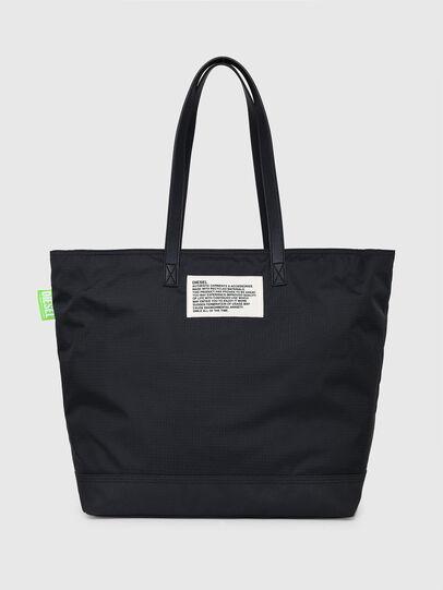 Diesel - VIVYENNE, Black - Shopping and Shoulder Bags - Image 1