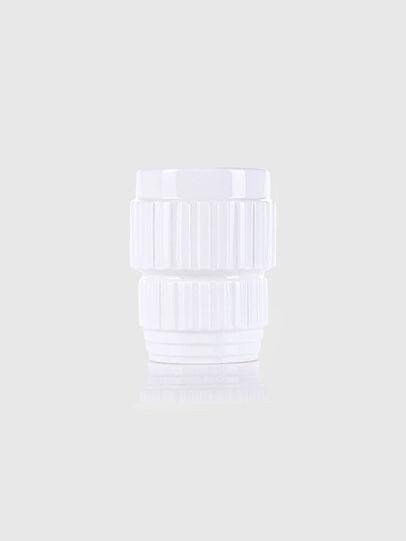 Diesel - 10978 MACHINE COLLEC, White - Cups - Image 1