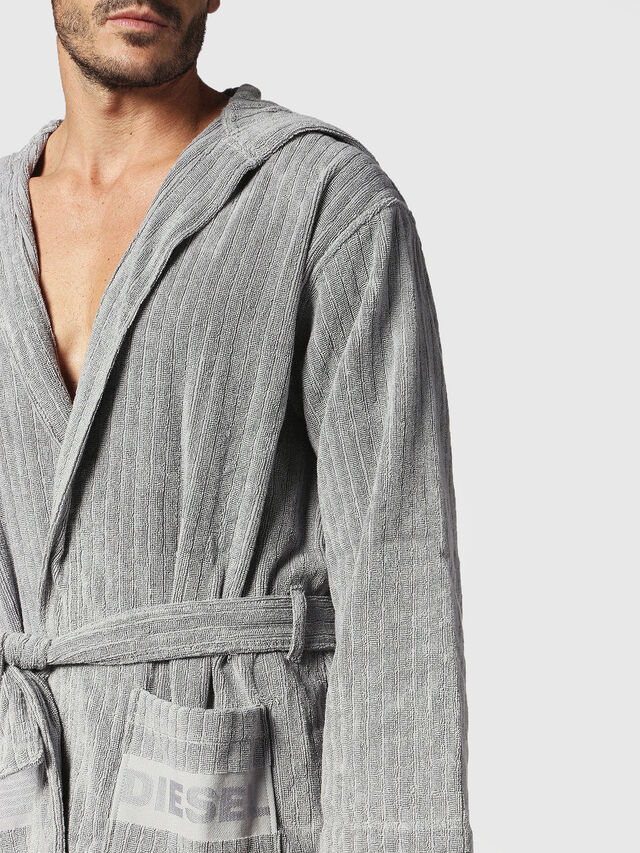 Living 72338 SOLID size S/M, Grey - Bath - Image 3