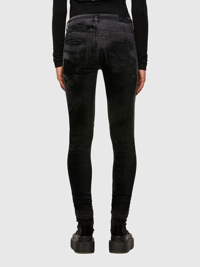 Diesel - Slandy 069TC, Black/Dark grey - Jeans - Image 2